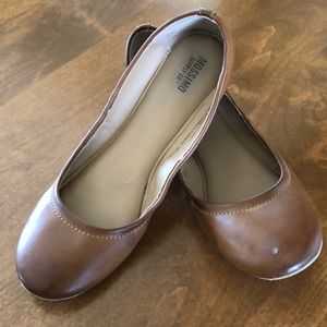 Mossimo women's shoes
